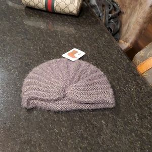 5 for $10 Knit turban NEW with tags